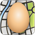 EggMaps HD with Google Maps and Street View