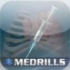 Medrills: NCD for Pneumothorax