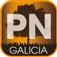 Parques Naturais e Nacionais de Galicia