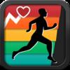 iRunner   Runners & Walkers Fitness   Heart Rate Training   Run, Jog, Walk & Hike Workout Route Tracker   GPS Tracking   Weight & Calorie Tracker