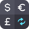 iCurrency Pad  ~  Currency Exchange Rates Converter - Sollico Software