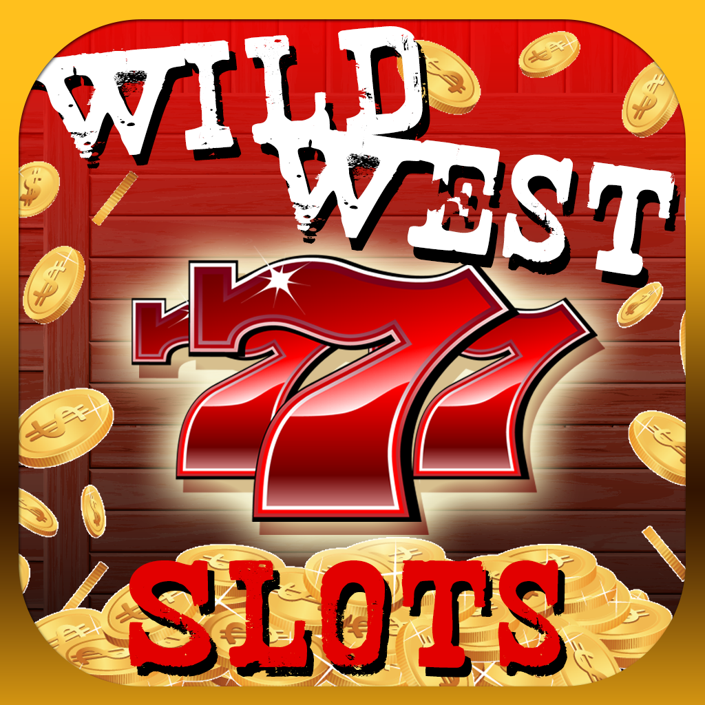 Aces Wild West Slots Casino - Win Big Mega Jackpot Slot Machine & Las Vegas Bonus Game Pro