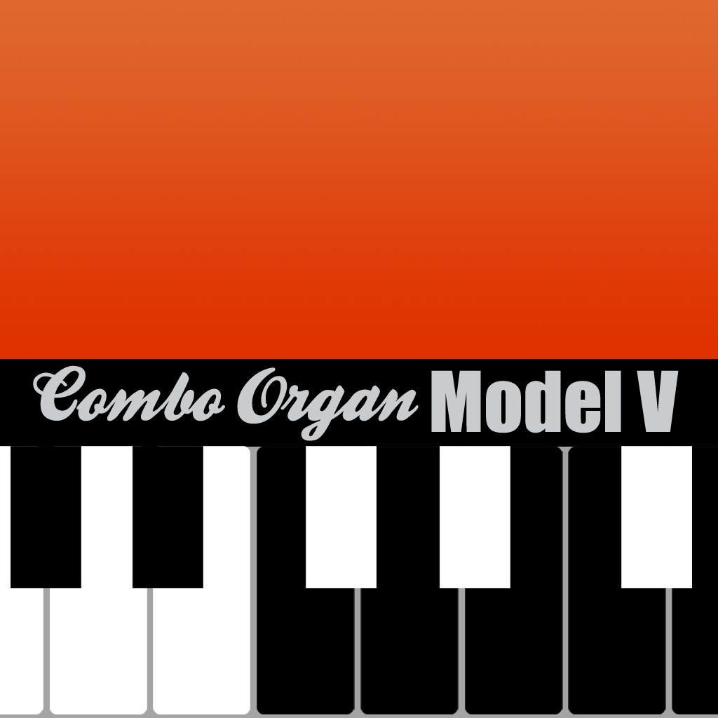 Combo Organ Model V - insideout ltd.