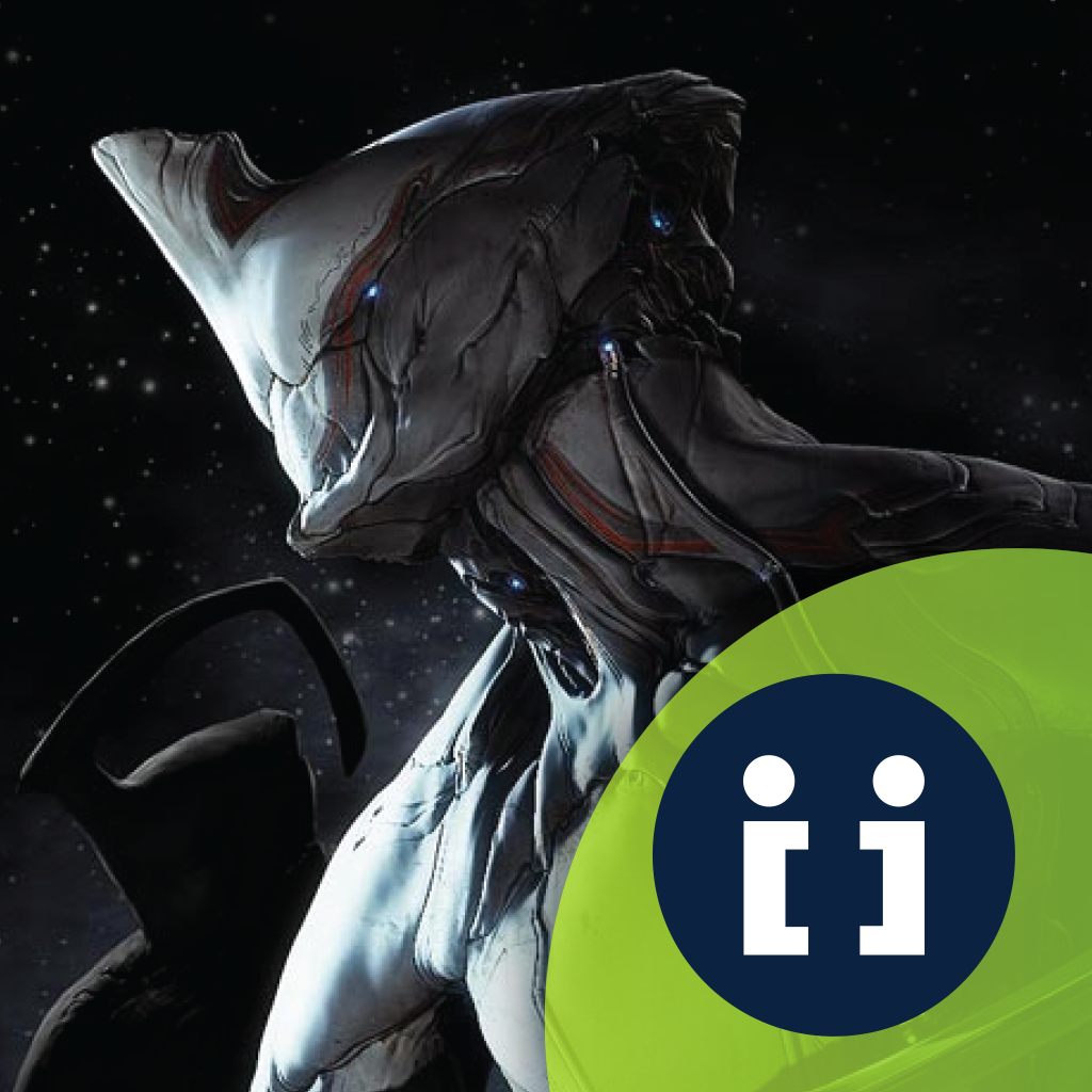 Wikia Guide - Warframe edition - Wikia, Inc.