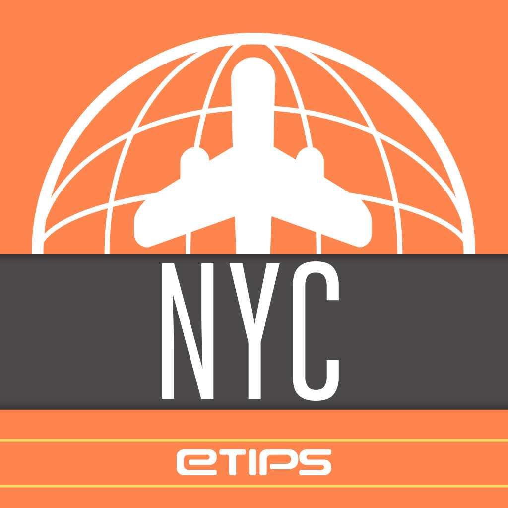 ニューヨーク 旅行ガイド - 拡張現実感ありのオフラインの市街地図およびメトロ - 観光者向けの公式シティーガイド.