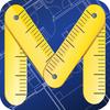 ホームデザインインテリアフロアレイアウト空間プランニング&デコレーティングツール - iPhone用の Mark On Call