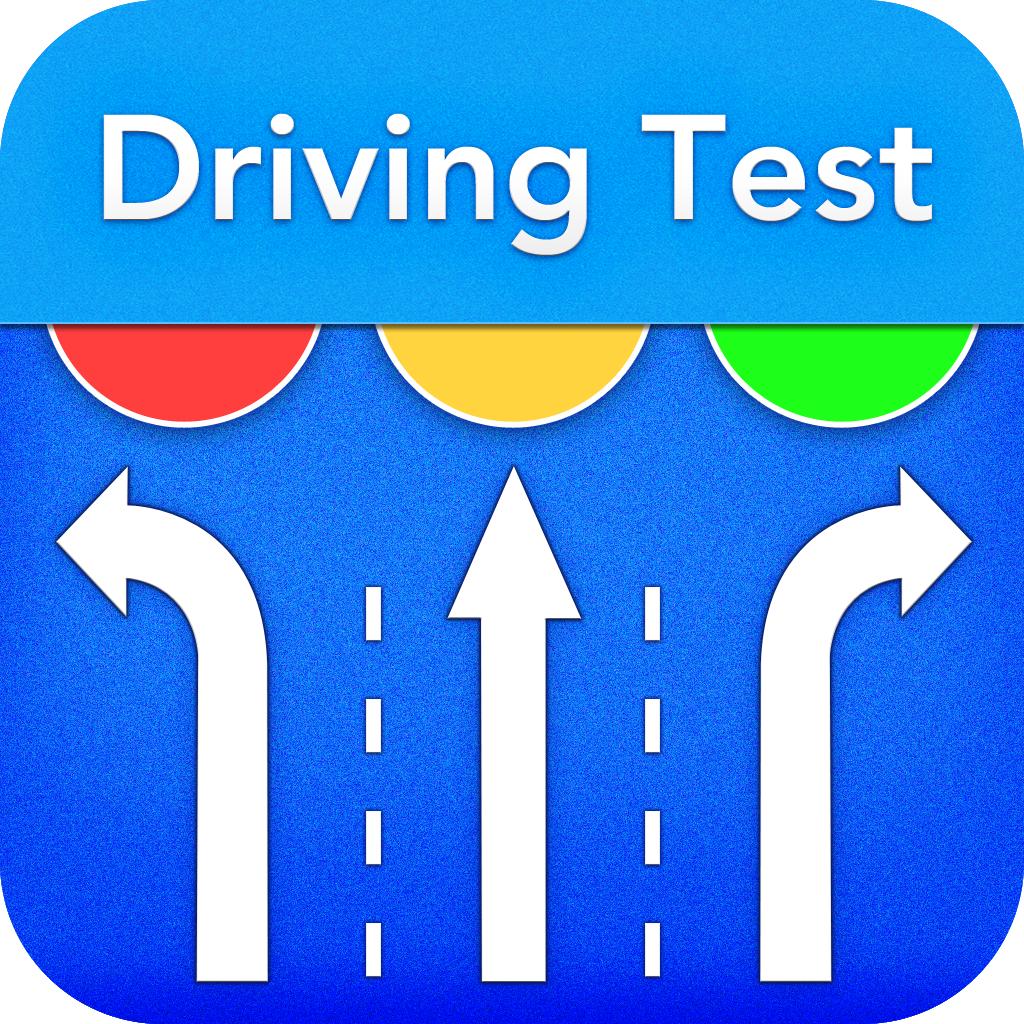 Driving Test - Webrich Software Limited
