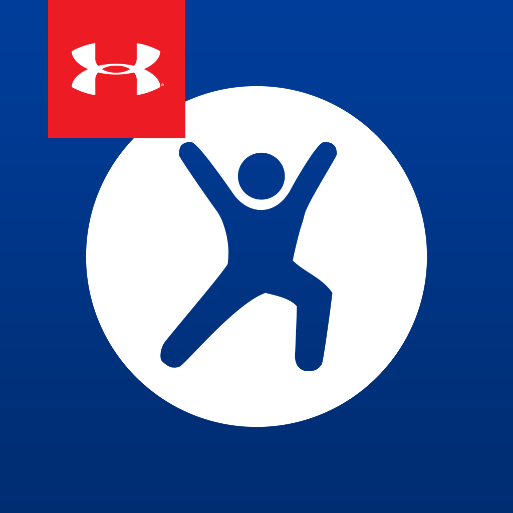 Map My Fitness - Workout Trainer for General Fitness, Running, Cycling, GPS Tracking and Calorie Counter - MapMyFitness