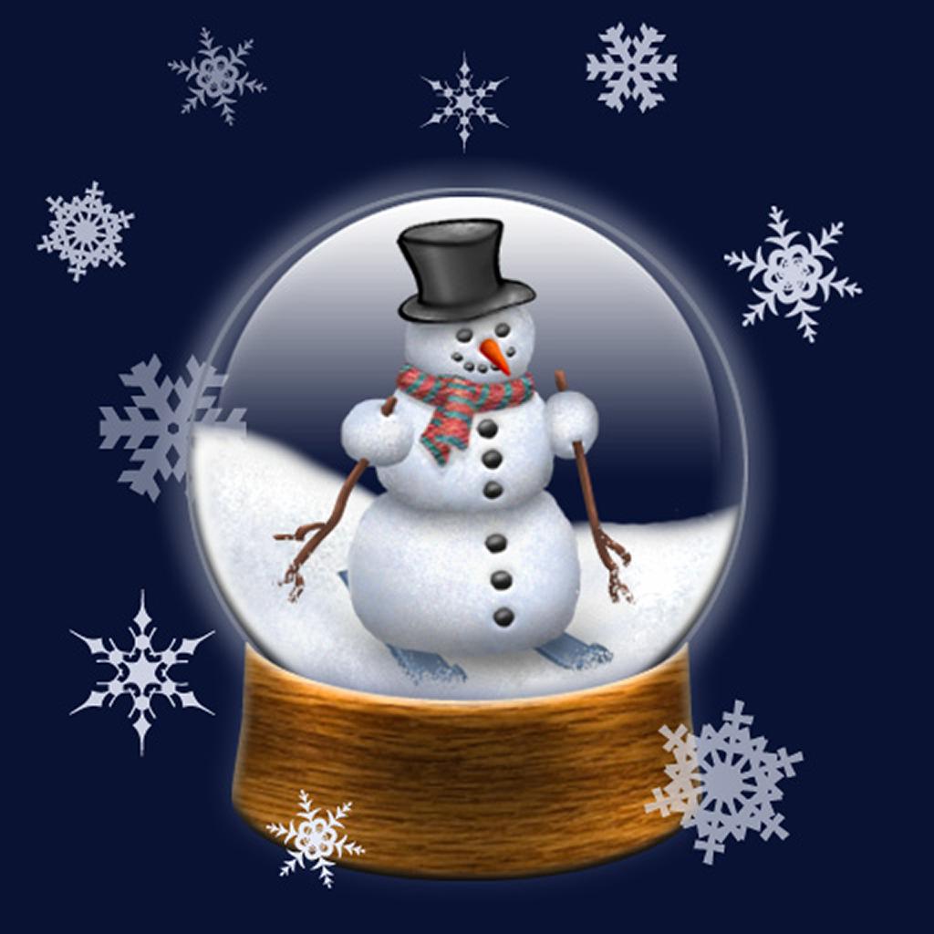 Snowglobe - Maverick Software LLC