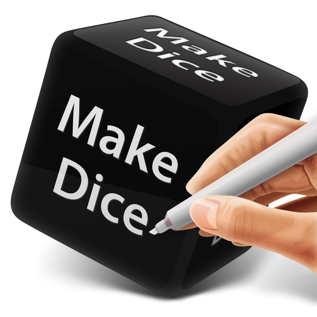 Make Dice - hnm